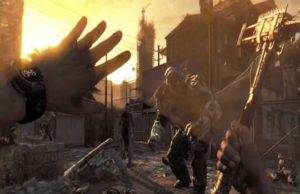 Dying Light monstros