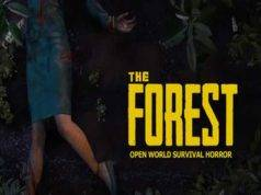 game the forest