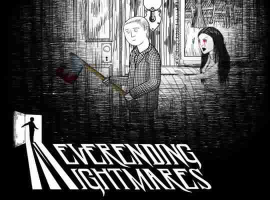 Game Neverending-Nightmares