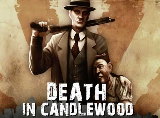 game Death in Candlewood
