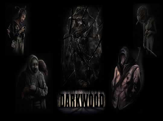 game darkwood