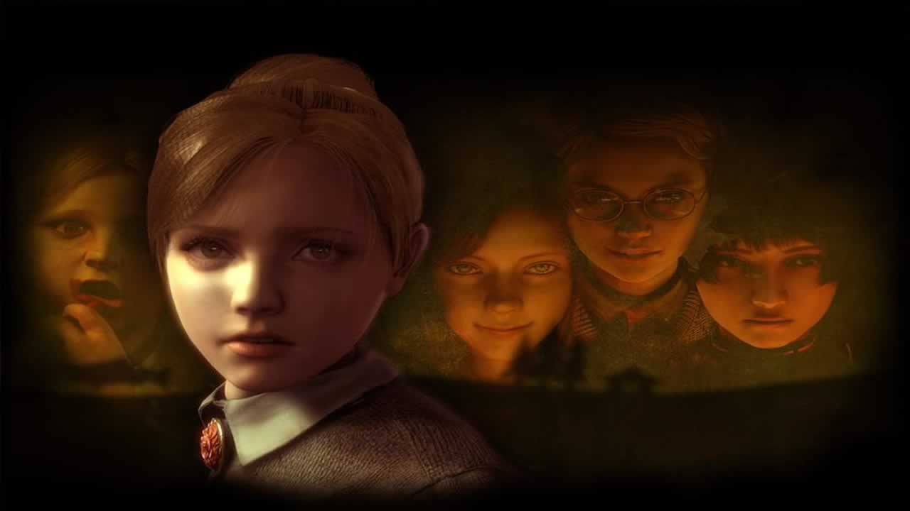A história completa de Rule of Rose
