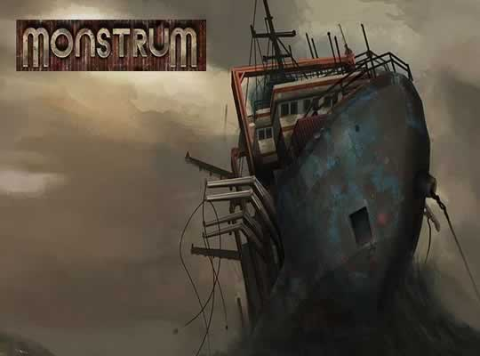 Game Monstrum