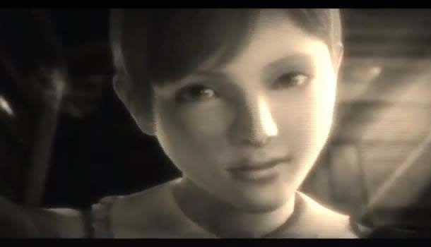 Pequena Jennifer - Rule Of Rose