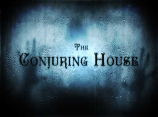 Game The Conjuring House