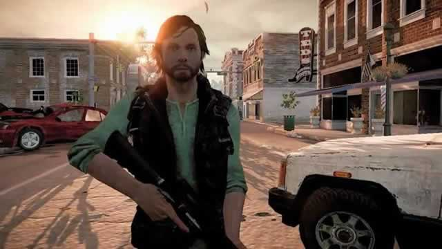Personagem State of Decay