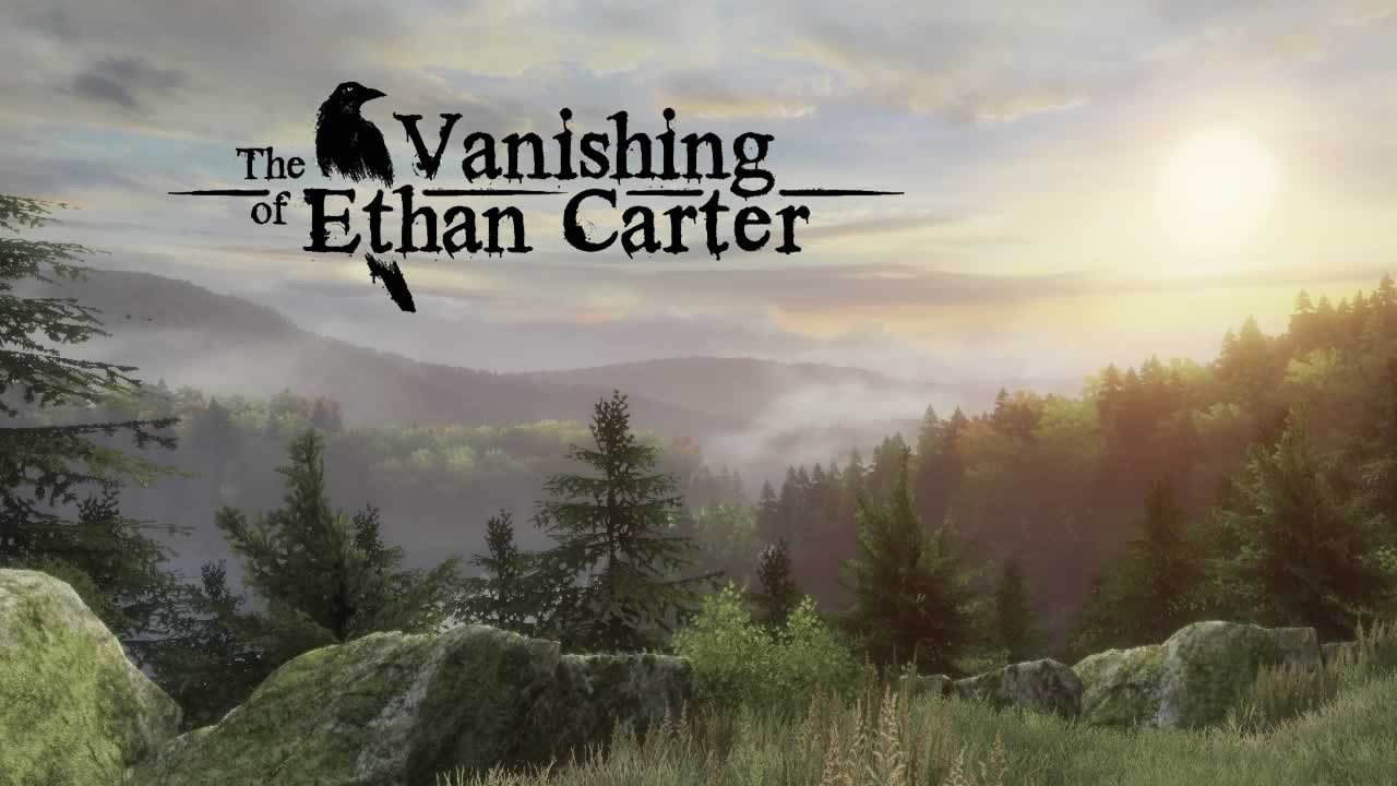 The Vanishing of Ethan Carter tudo desvendado