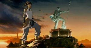Jogo The Legend of Korra