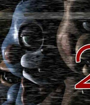 Five Nights at Freddy's 2 o guia definitivo