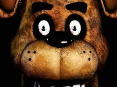 filme de Five Nights at Freddy's pela warner