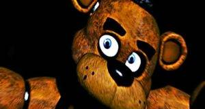 FNAF World é anunciado