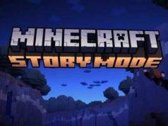 minecraft story mode primeiro episodio