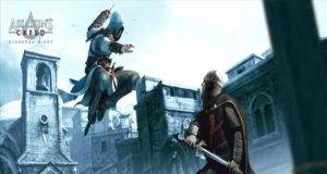 A história de Assassin's Creed completa