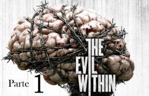 A história de The Evil Within completa parte 1