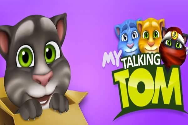 jogo de pet virtual meu talking tom