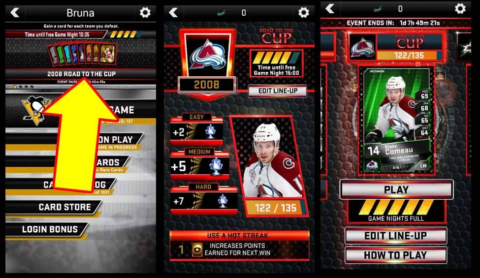 road-to-the-cup-nhl-supercard-2k17