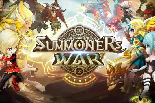 Desvendando as runas de Summoners War – Parte 1