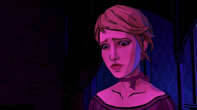 Vivan de The Wolf Among Us