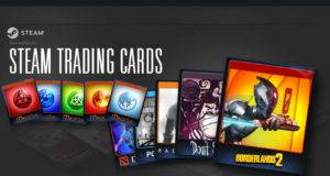 Como vender as cartas colecionáveis da Steam