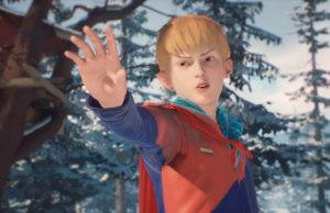 The Awesome Adventures of Captain Spirit dicas