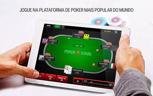 PokerStars Texas Holdem
